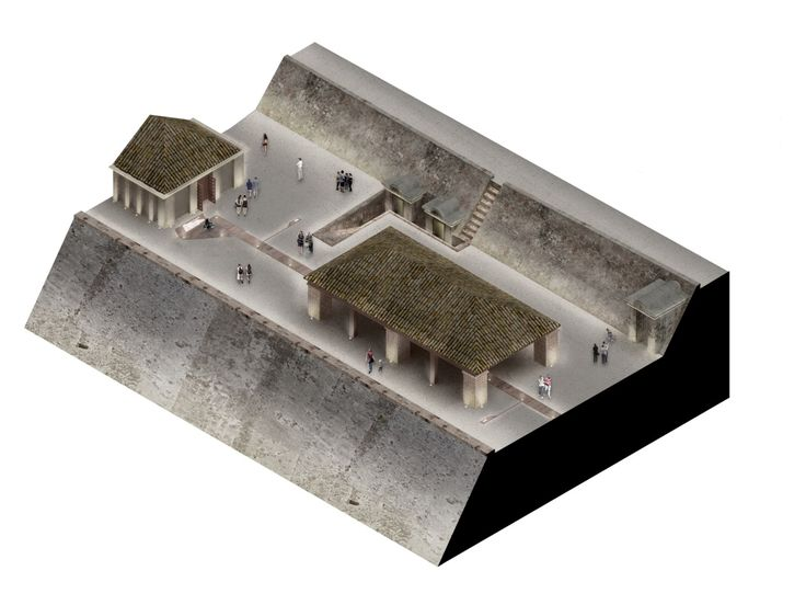 Galería de Este es el diseño de Colectivo720 + De Arquitectura y Paisaje que iluminará castillo en Cartagena - 23