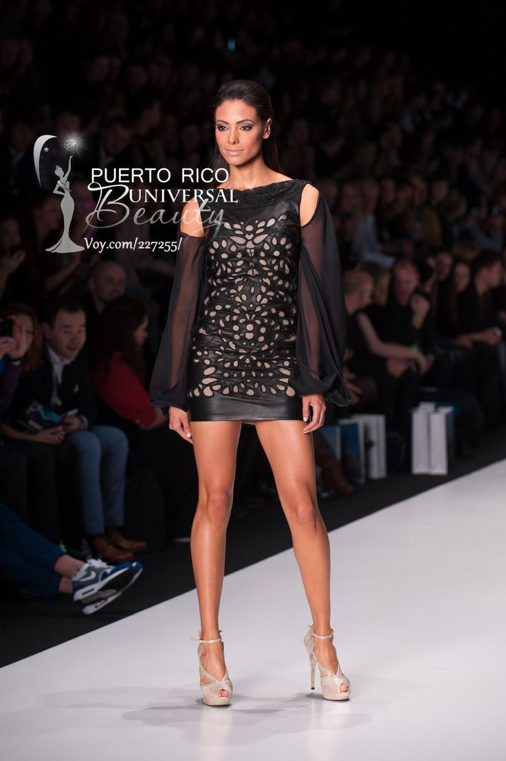 Rico the fashion show 38