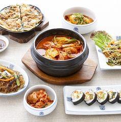 チャンチ 梅田店 - 北新地/韓国料理 [食べログ]