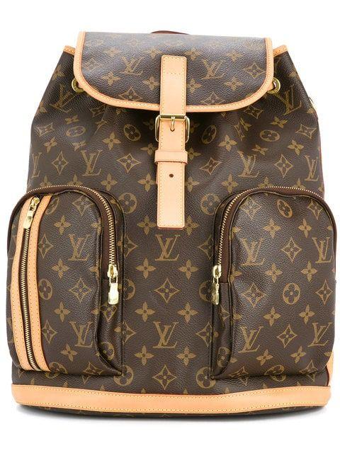 02faecfbc743 Shop Louis Vuitton Vintage Sac A Dos Bosphore backpack