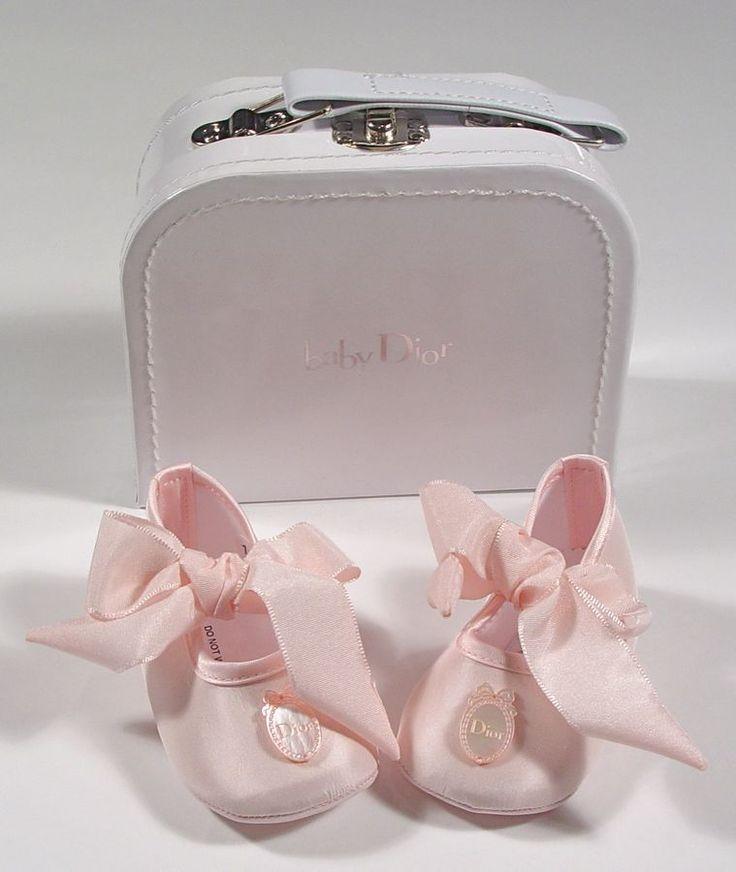 ⚜ Dior Booties