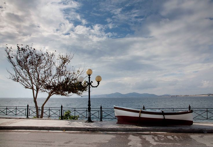 Piraiki, Piraeus