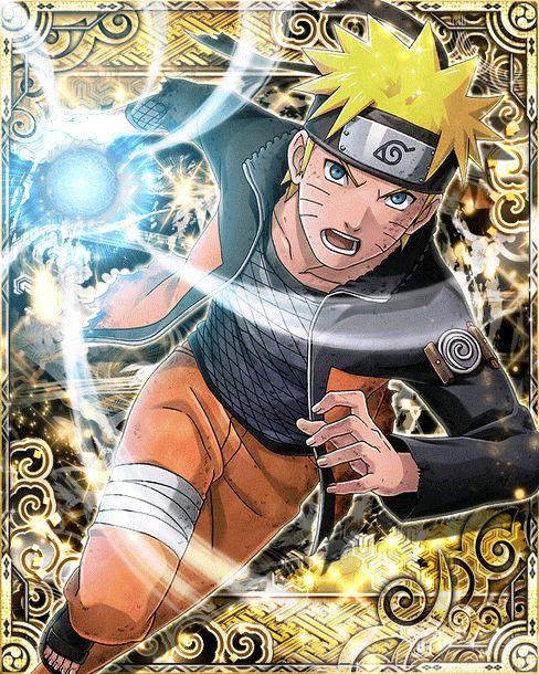 Naruto Rasengan by AiKawaiiChan on DeviantArt di 2020