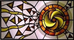 Risultati immagini per disegni per vetrate