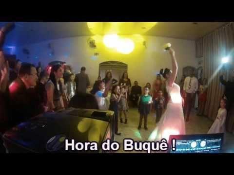 Casamento Salão de Festas  HW 03 de Junho 2017 Alexandre e Renata