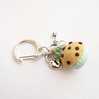 &;****Lemon Lovely biżuteria ****&: Breloki c.d