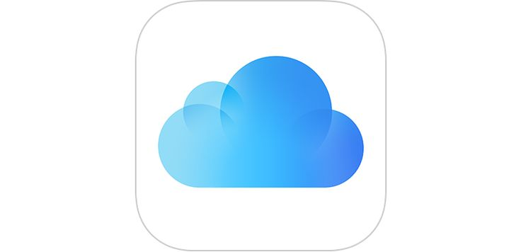 endre apple-id på iphone for icloud