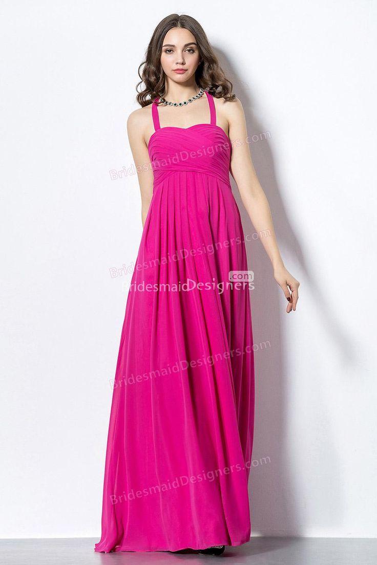 8 mejores imágenes de Pink en Pinterest | Vestidos bonitos, Vestidos ...