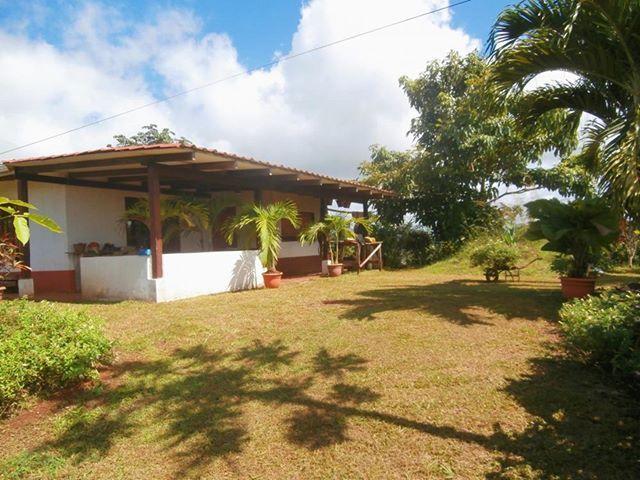 Costa Rica Finca Mit Meerblick Zu Verkaufen Kaufpreis Auf 490 000 Euro Reduziert Https Ift Tt 2mu5yua Outdoor Structures Pergola Outdoor