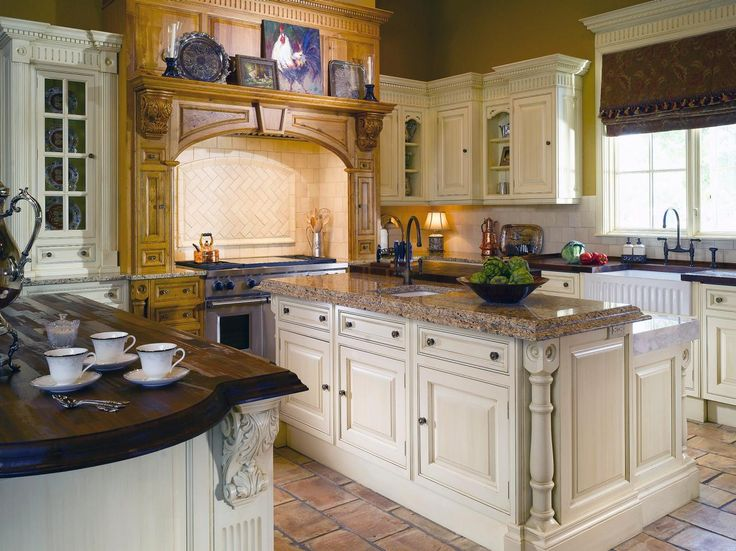 Different Types Of Counter Tops. Cool Springfield Kitchen Project ...