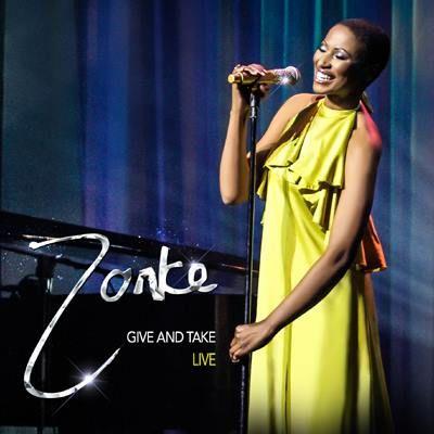 Zonke - Give and Take