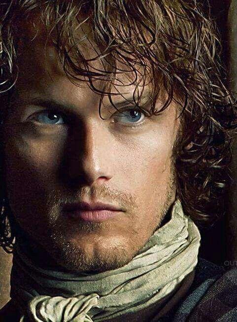 Jamie Fraser, Outlander ~ played by Sam Heughan