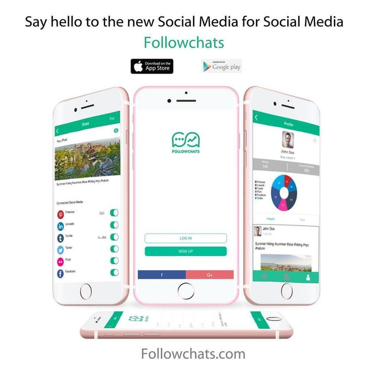 Followchats wants you👇🏼 First 100 download users will receive 1 month of free analytical reports on us. Letting you save time and money while staying connected  Download now and win ! #cellphonecarriers #newyork #consumersrights #utilityproviders #president #obama #wallstreet #ellenshow #ceo #cnbc #creditindustry #hillaryclinton #tmobile #iphone #at #taxprofessional #atandt #samsung #mobiledevices #metropcs #verizon #cellulartechnology #conditionaldata #mobilephone #phonecharger #gadgets…