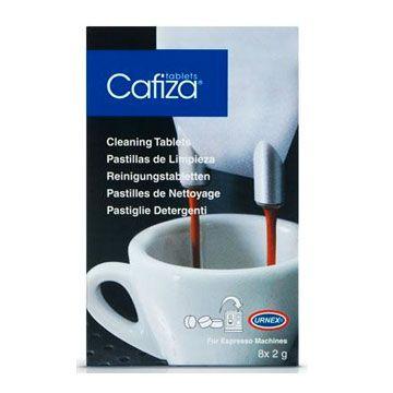 Personal Edge : Urnex® 14-CFTBB24-8 Cafiza® cleaning tablets 1x8 tab.
