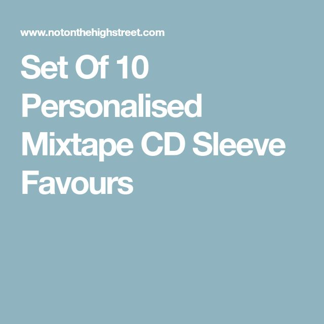 The  Best Cd Sleeves Ideas On   Chocolate Chip
