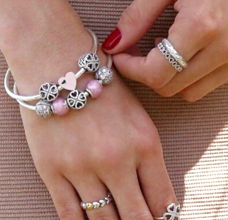 . PANDORA Jewelry http://xelx.bzcomedy.site/ More than 60% off!