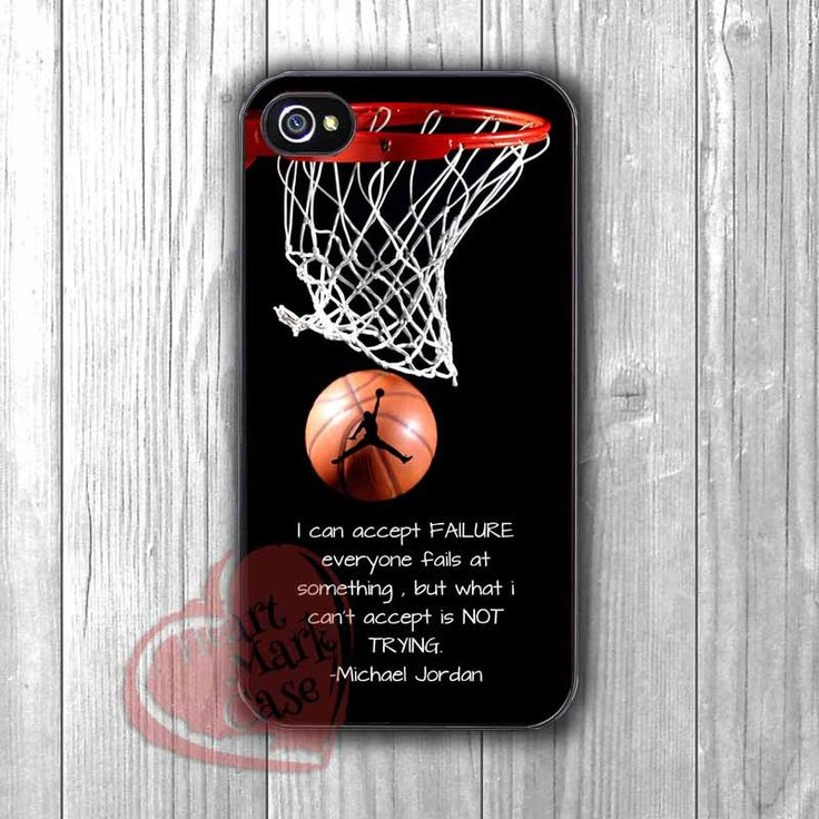 nike basketball quotes of sport player -1nny for iPhone 4/4S/5/5S/5C/6/ 6+,samsung S3/S4/S5,samsung note 3/4