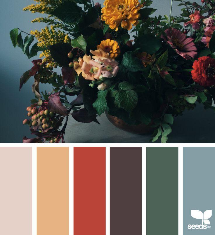 подбор цветовой гаммы по фотографии время причин для