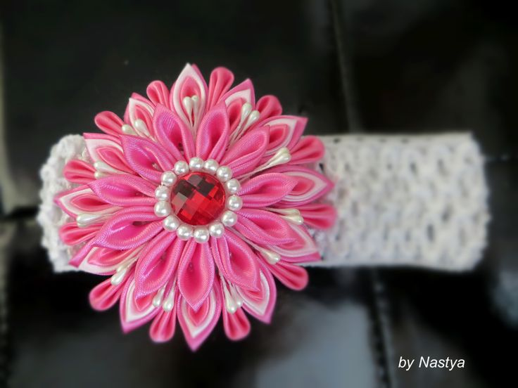 Hair band for baby $20