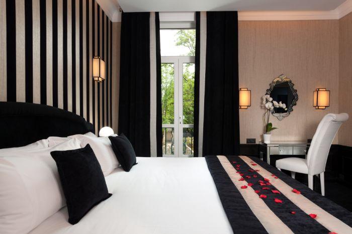 Hôtels & Préférence vous suggère une Escapade amoureuse dans la nouvelle suite Margarita Bonita à l'Hôtel IMPERATOR
