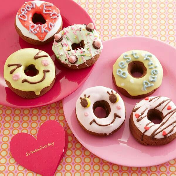 32 best donuts images on pinterest donuts petit fours