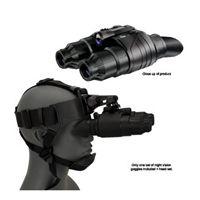 Pulsar Edge GS Super Night Vision Sport Optics 1+ 1x20 Goggles