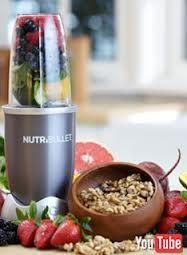 Vitamix vs Nutri-bullet