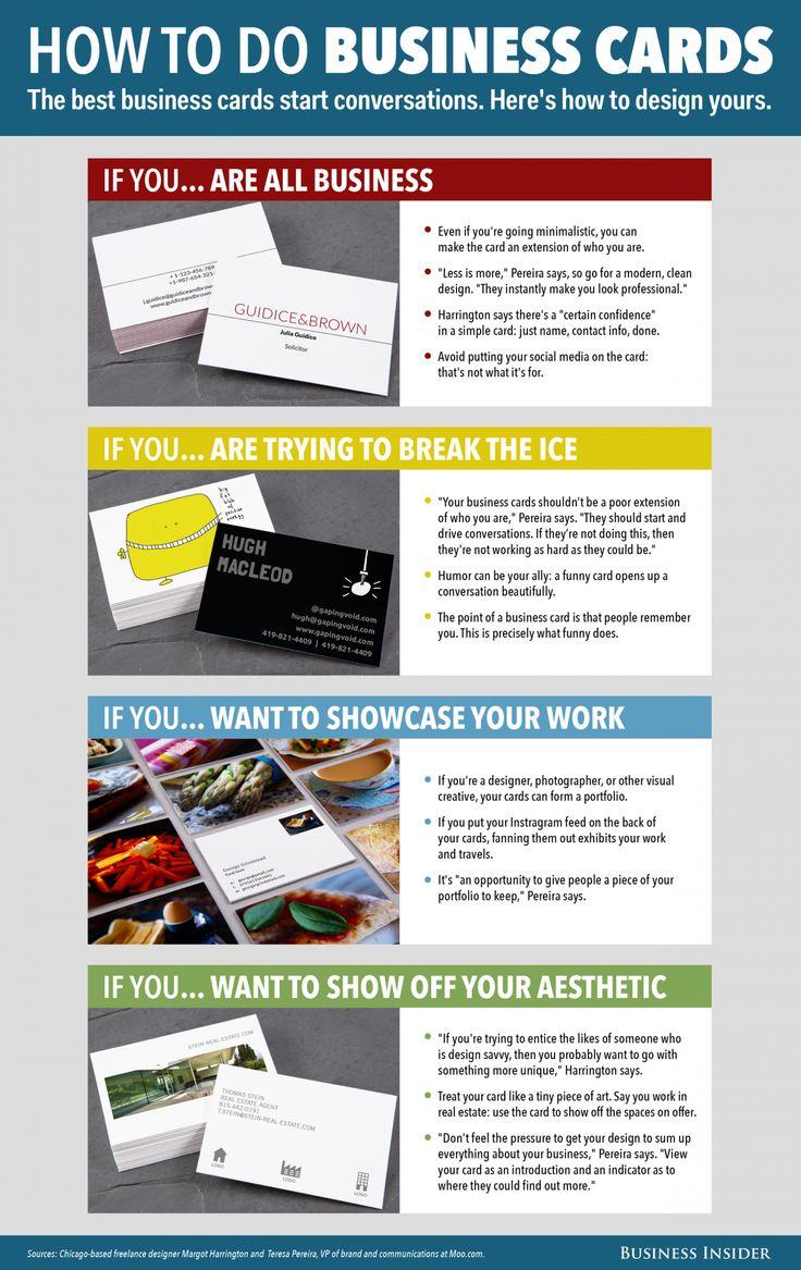 13 best Business cards images on Pinterest | Business card design ...