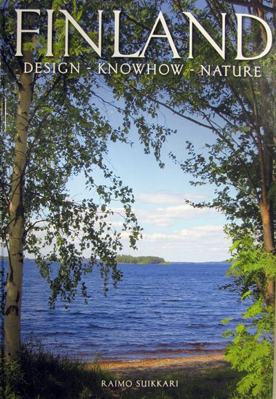 Finland: design, knowhow, nature