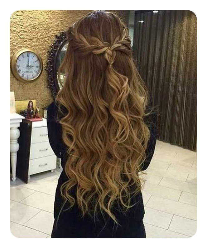 82 graduation hairstyles you can rock this year – #finale #this #dresses #can #drove –
