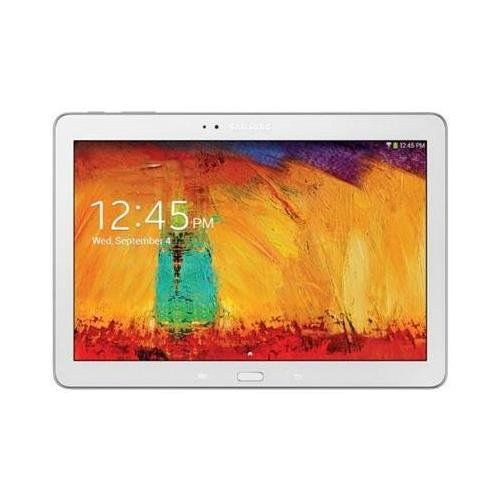 Samsung Galaxy Note SM-P600 32GB Tablet - 10.1 - Samsung Exynos 1.90 GHz - White - 3 GB RAM - Android 4.3 Jelly Bean - Slate - 2560 x 1600 Multi-touch Screen Display - Bluetooth - Wi-Fi Only New - Retail. 1-Year Mfg Warranty. Samsung SM-P6000ZWVXAR. Samsung Galaxy Note SM-P600 32GB Tablet - 10.1 - Samsung Exynos 1.90 GHz - White - 3 GB RAM - Android 4.3 Jelly Bean - Slate - 2560 x 1600 Multi-touch... #Samsung #CE