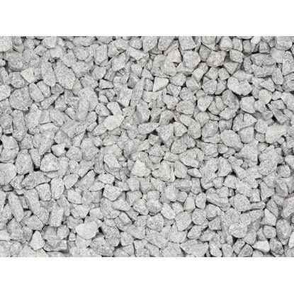 Granit-Splitt Grau 8 mm - 16 mm 500 kg/ Mini Bag