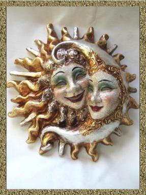Sun/moon medium