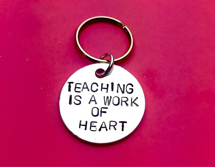 TEACHING IS A WORK OF ART - #FORTEACHER #GRADUATION #TEACHERGIFT #GIFTFORTEACHER #CHRISTMASGIFTS #TEACHERS #TUTORS #GIFTS #ETSY #ETSYSELLER #ETSYSHOP #ETSYHANDMADE #HANDMADE #KEYCHAINS #ACCESSORIES #ONLINESHOPPING https://www.etsy.com/uk/listing/540493287/teacher-appreciation-week-gift-for?ref=shop_home_active_20