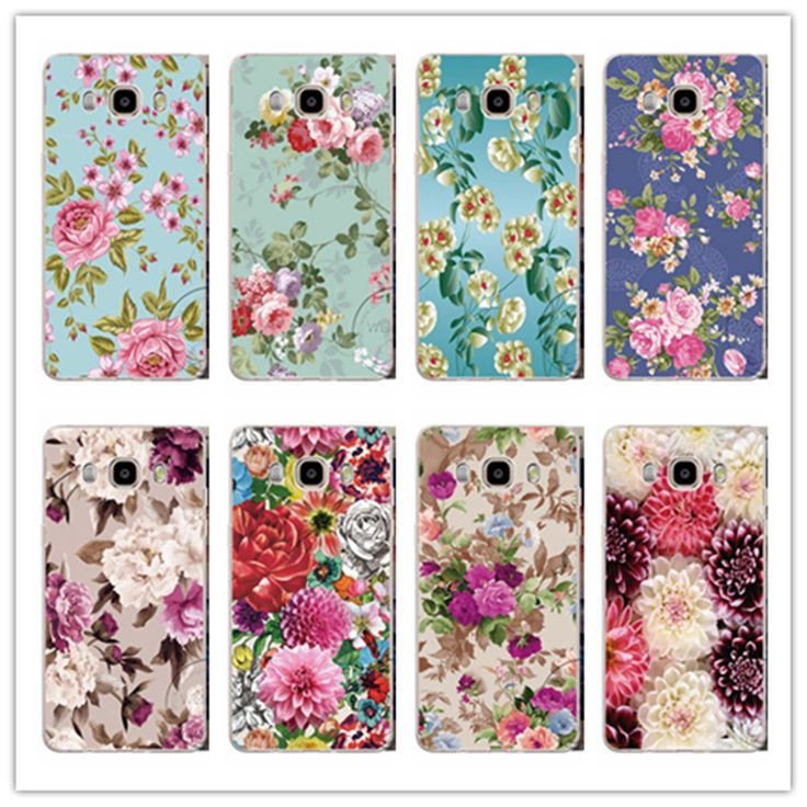 Case with Colourful Peony for Samsung //Price: $15.99 & FREE Shipping //     #phonecases