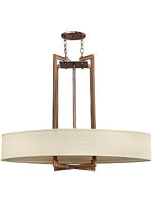 Antique Lighting Hampton Extra Large Chandelier With Oval