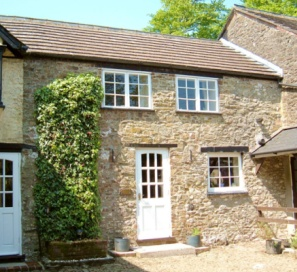 The Grooms Cottage sleeps from 2 to 4 persons.  West Down House, Bradworthy, Holsworthy, Devon UK. For updates & offers you can also follow us on facebook at www.facebook.com/#!/Devoncottages