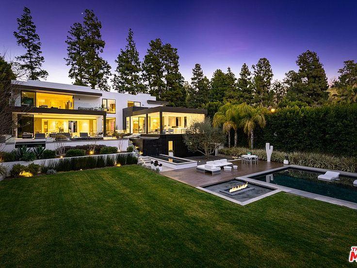 1231 Lago Vista Dr Beverly Hills Ca 90210 Mls 20559510 Zillow Lago Vista Beverly Hills Mansions Luxury Modern contemporary house zillow