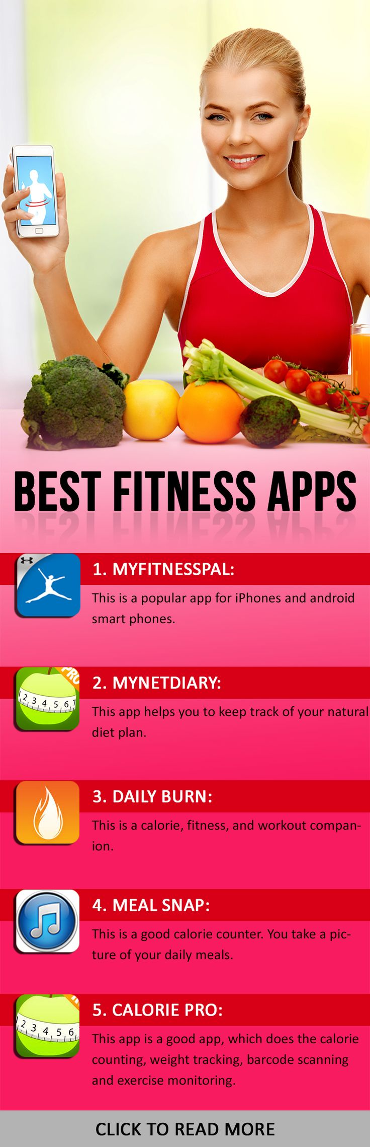 #weightloss :  Here are ten super Apps that can help you get back in shape by shedding those extra kilos by maintaining a healthy lifestyle.