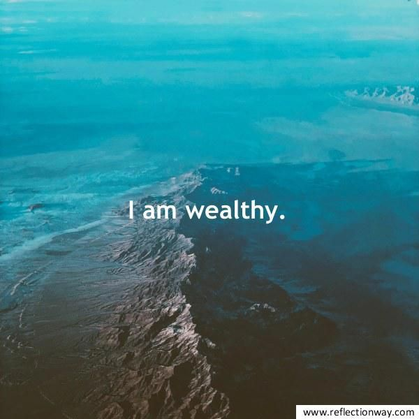 how to attract wealth in your home #