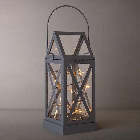Outdoor String Lights John Lewis : 29 best images about Garden - lighting on Pinterest Spotlight, String lights and Flower basket