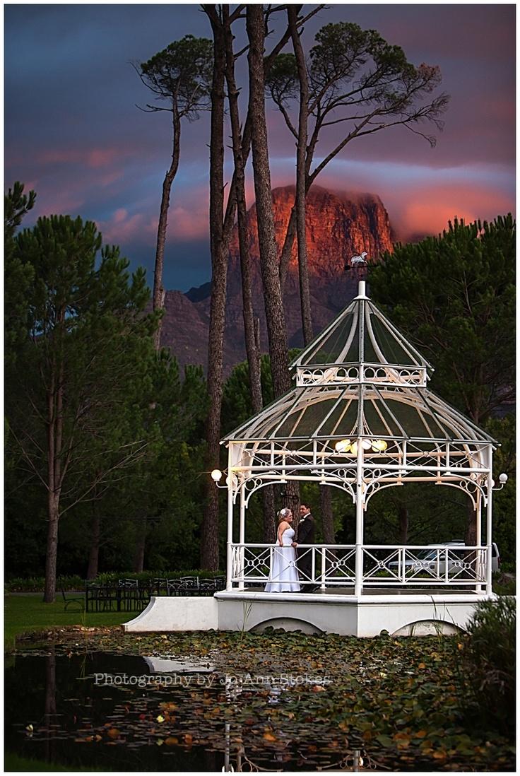 Boschendal wedding venue