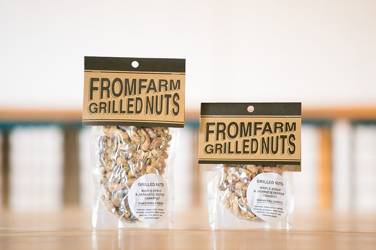 FROM FARM to Table 農場から食卓まで。 農家の物語を商品と共に。
