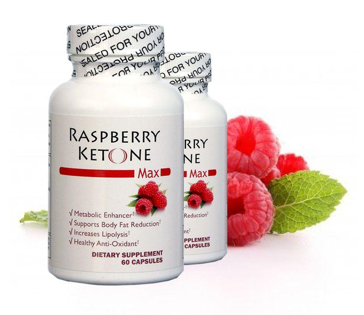 weight loss taking raspberry ketones