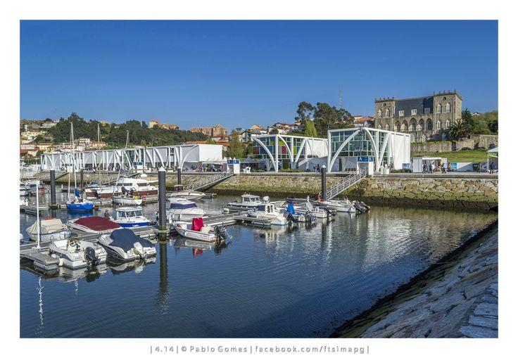 Douro Marina [2014 - Gaia - Portugal] #fotografia #fotografias #photography #foto #fotos #photo #photos #local #locais #locals #cidade #cidades #ciudad #ciudades #city #cities #europa #europe #porto #oporto #turismo #tourism #metro #turismo #tourism #porto #oporto #douro #duero #rio #rios #river #rivers #barco #barcos #boat #boats @Visit Portugal @ePortugal @WeBook Porto @OPORTO COOL @Oporto Lobers