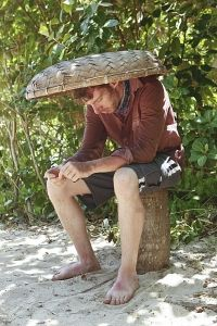 'Survivor: Caramoan' Episode 3 – I wish I could quit you main image