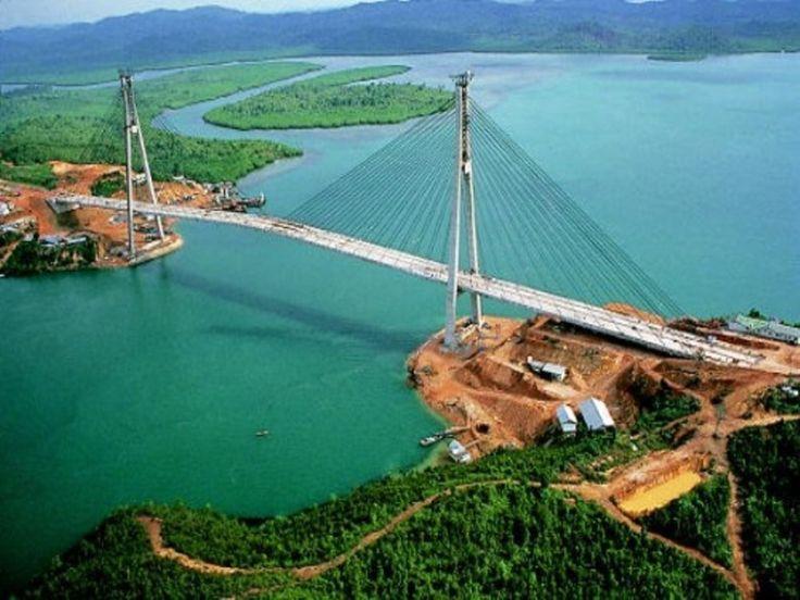 Menikmati Indahnya Jembatan Barelang dengan Jasa Sewa Mobil Batam