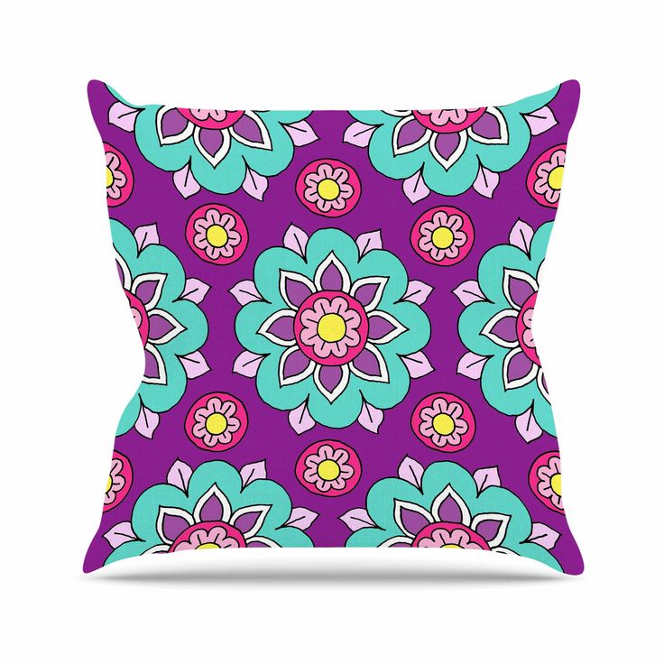 1000 Ideas About Purple Throw Pillows On Pinterest