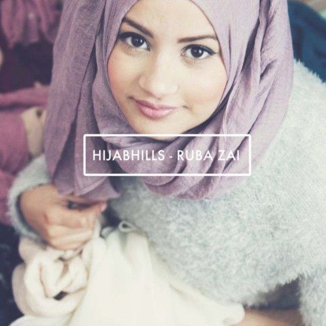 Ruba Zai, really funny girl and great tutorials even if ...