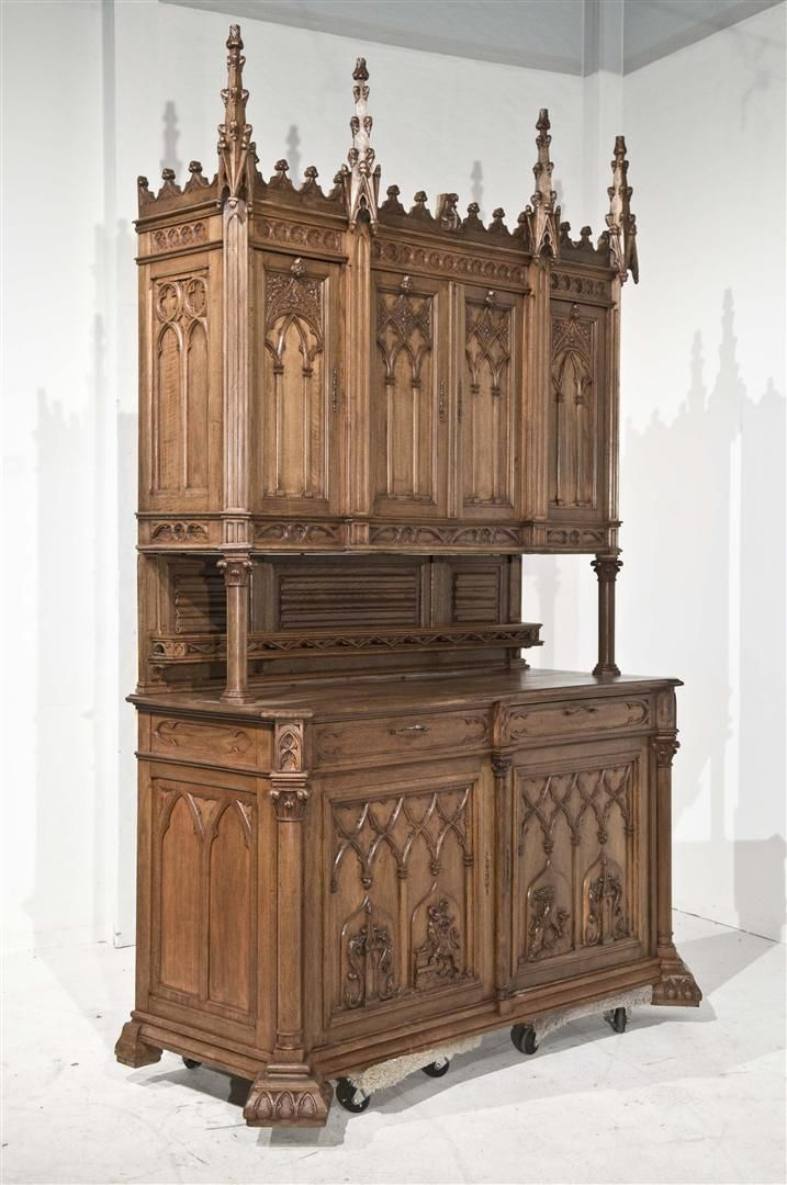 Shop Gothic Cabinet Craft's selection of bedroom furniture and bedroom furniture sets to find real wood furniture for your bedroom today!